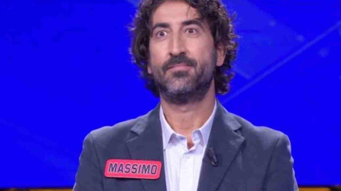 """Massimo Cannoletta parla di Insinna: """"Cultura immensa anche se non lo lascia vedere"""", poi la sorpresa in studio"""