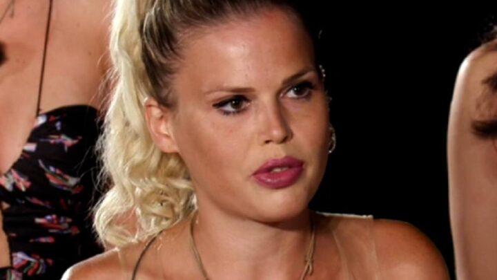 Chi è Carlotta Dell'Isola, la nuova concorrente del Grande Fratello Vip?
