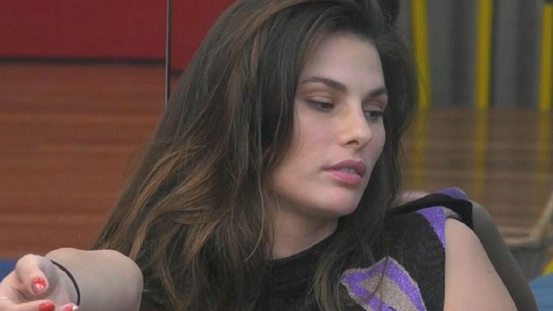 Dayane Mello parla male di Zorzi e Stefania: ecco cosa ha detto la gieffina