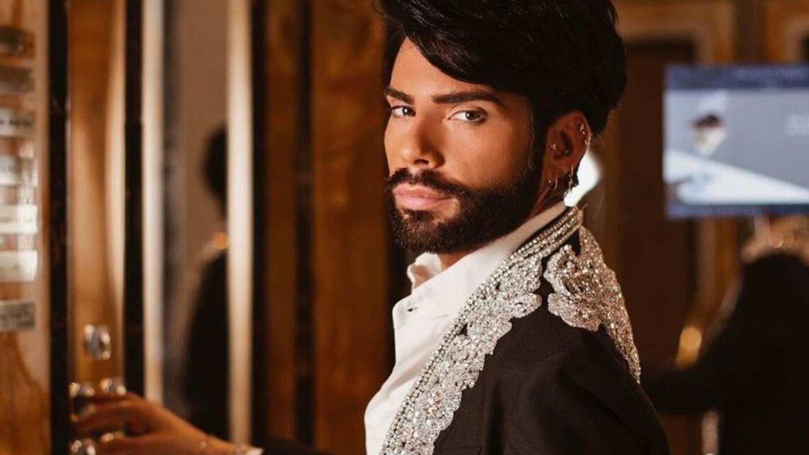 Chi è Federico Fashion Style? Età, carriera e vita privata del noto hair stylist dei vip