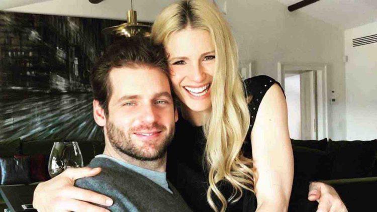 Chi è Tomaso Trussardi, marito di Michelle Hunziker?