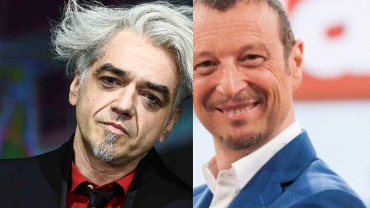 """Sanremo, Morgan furioso per l'esclusione dalla giuria Giovani: """"Mi hanno usato e sono stati sgarbati"""""""