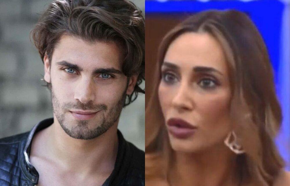 """GF Vip, Mario Ermito e Sonia Lorenzini flirt? Alcuni utenti Twitter indagano: """"Sonia si sentiva con lui tutta l'estate?"""""""