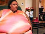 Tanisha Cleveland a Vite al limite