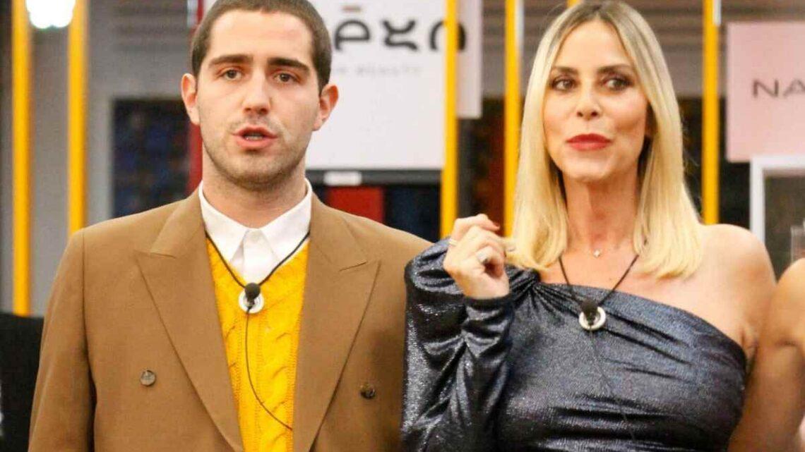 """Tommaso Zorzi nomina Stefania, poi si sente in colpa: """"Fatemi uscire"""""""
