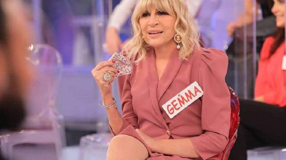 Uomini e Donne, oggi: Gemma Galgani pronta ad andare oltre con Maurizio