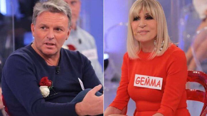 Uomini e Donne, oggi: Gemma delusa da Maurizio, c'è un'altra donna nella sua vita? Tina lo accusa