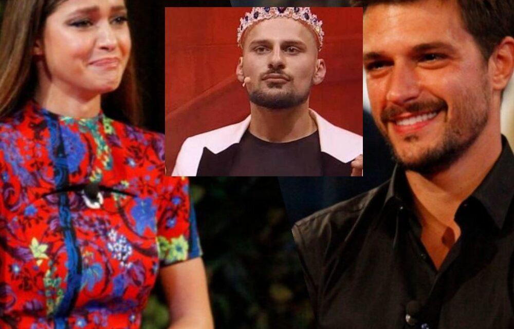 """Paragoni Gate, Filip Simaz a NonSolo.Tv: """"L'uomo che era con Natalia? Pensavo fosse gay"""""""