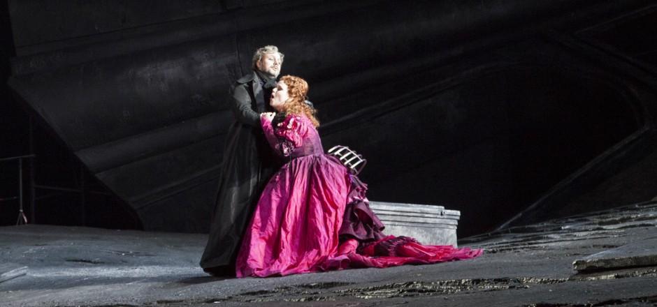 Anticipazioni I Puritani opera di Bellini in onda su Rai 5 diretto da
