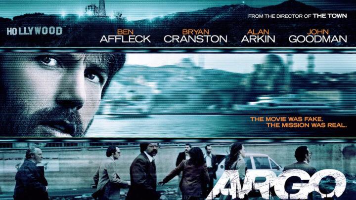 Argo, la storia vera dietro al film del 2012