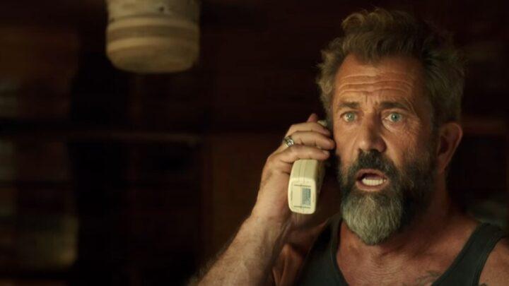 Blood Father, trama e curiosità del film del 2016 con Mel Gibson