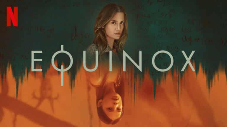 Equinox, stagione 1, dal 30 dicembre su Netflix: trama e cast