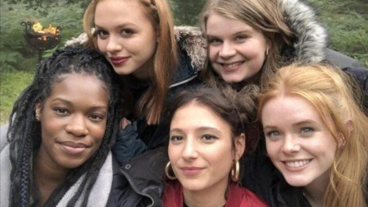 Fate: The Winx Saga, online il primo trailer: i primi dettagli sulla nuova serie TV di Netflix