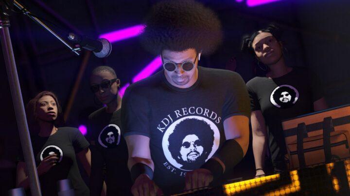 """GTA Online, nightclub sotterranei e DJ reali per ascoltare musica """"dal vivo"""""""
