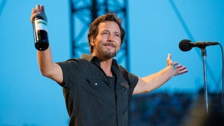 Eddie Vedder compie 56 anni, 5 brani più emozionati dei Pearl Jam