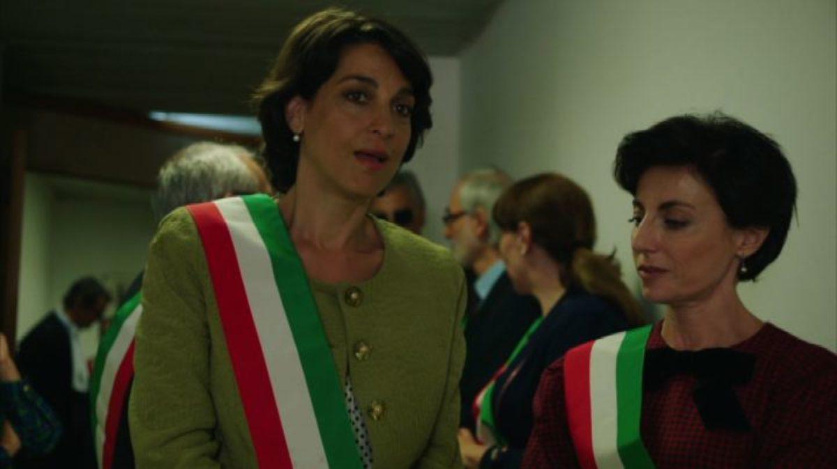 Caterina, protagonista del film