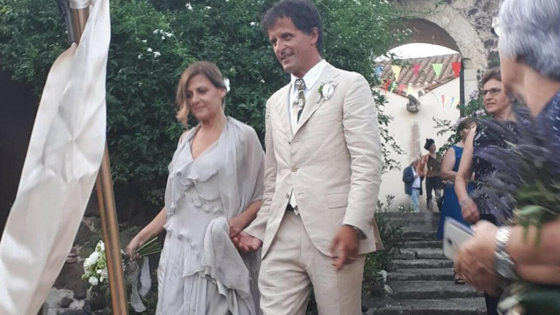 Chi è Lorenzo Doni, marito di Irene Grandi dal 2018