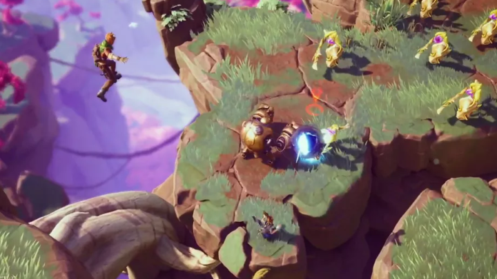 LoL, Riot Games annuncia lo sviluppo di un MMO a tema League of Legends