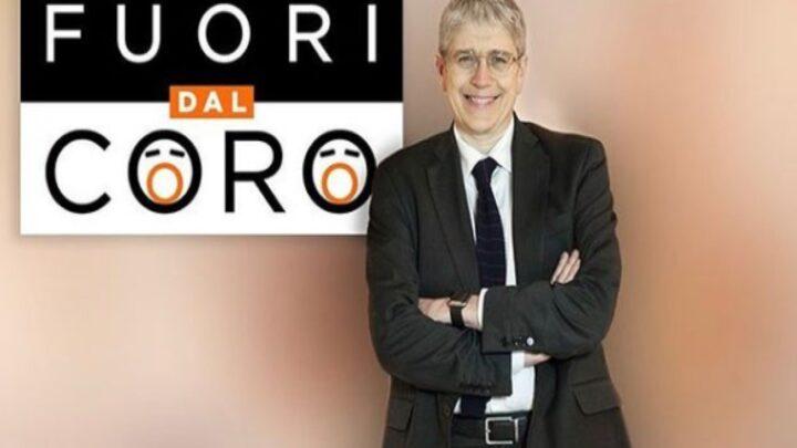 """Mario Giordano si scaglia contro Fedez: """"Sei il Pippo Baudo dell'establishment"""". Cosa lo ha reso così furioso?"""