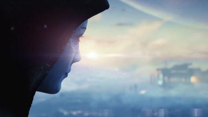 Mass Effect, il misterioso ritorno del capolavoro BioWare? – VIDEO