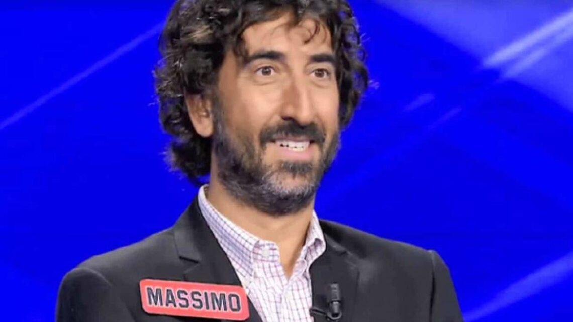 L'Eredità, scomoda rivelazione sul super campione Massimo Cannoletta