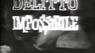 Delitto Impossibile, opera diretta da Sergio Velitti in onda su Rai 5