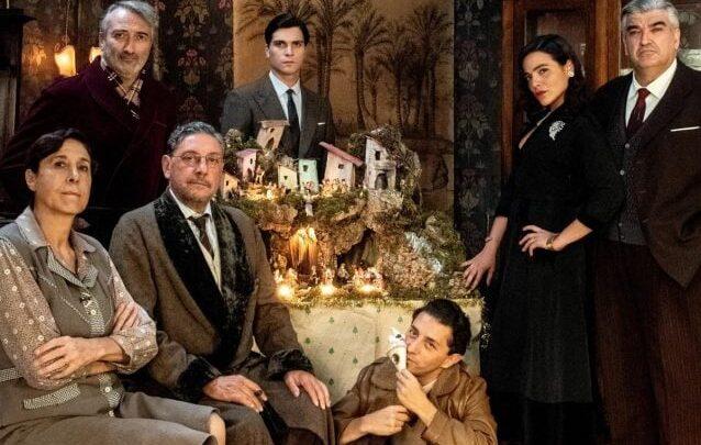 """""""Natale in casa Cupiello"""", la storia originale dell'opera di Eduardo De Filippo"""