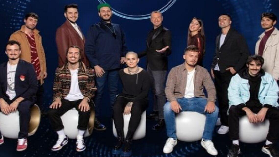 Chi sono i finalisti di Sanremo Giovani, in programma giovedì 17 dicembre?