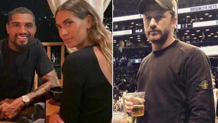 """Melissa Satta ha già un nuovo partner: ecco chi ha """"sostituito"""" Boateng"""