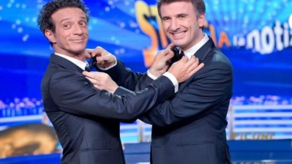 """Ficarra e Picone lasciano Striscia La Notizia dopo 15 anni: """"A tutti quelli che ci avete seguito in questi anni diciamo Grazieeeee"""""""