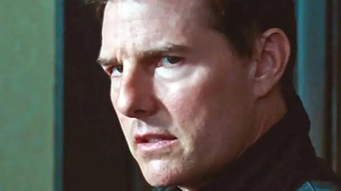 """La sfuriata di Tom Cruise sul set di Mission Impossible 7: """"Alla prossima vi caccio!"""""""
