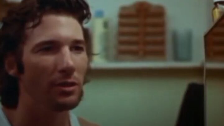 Ufficiale e gentiluomo, trama e curiosità sul film drammatico del 1983