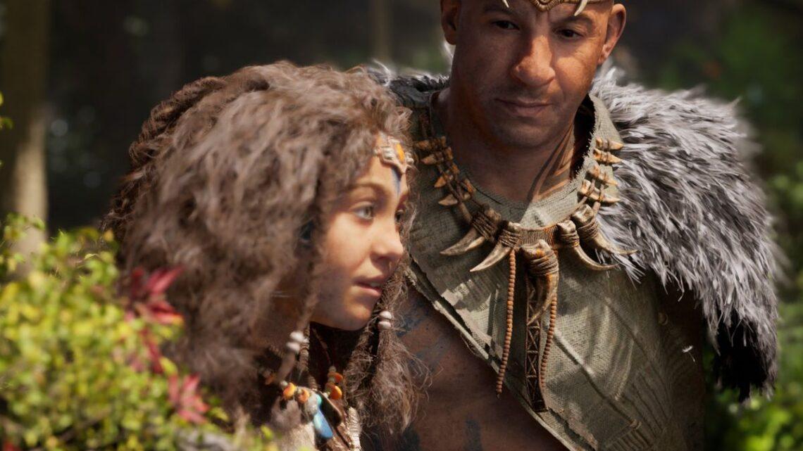Vin Diesel, cacciatore di dinosauri nel sequel di Ark: Survival Evolved – VIDEO