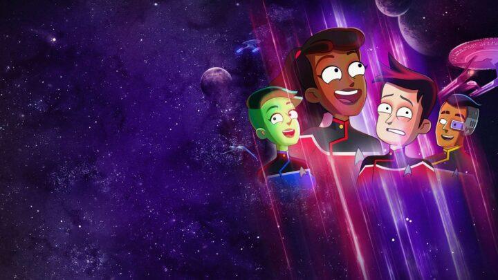 Star Trek: Lower Decks dal 22 gennaio su Amazon Prime Video: trama e cast