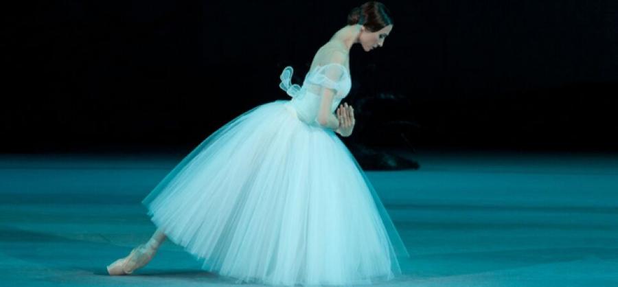 Giselle coreografato da Coralli e Perrot in onda su Rai 5