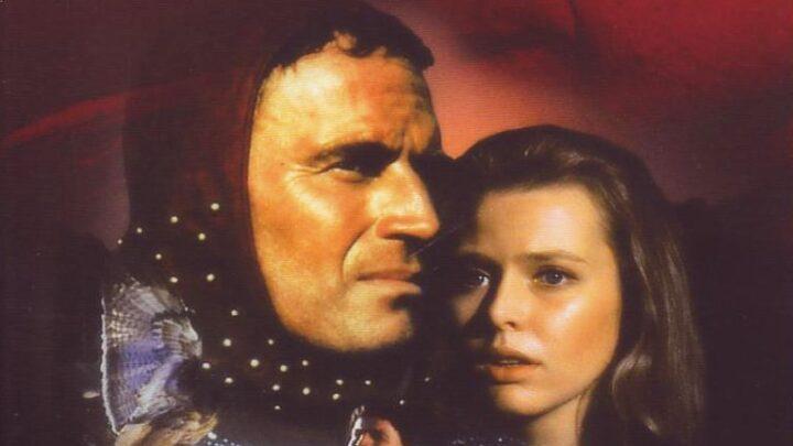 Il principe guerriero, trama e curiosità sul film storico del 1965