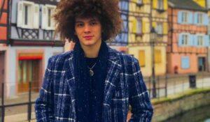 Alessio Guidi, La Pupa e il Secchione: chi è il ricciolo nerd conteso da Miryea e Stephanie – FOTO