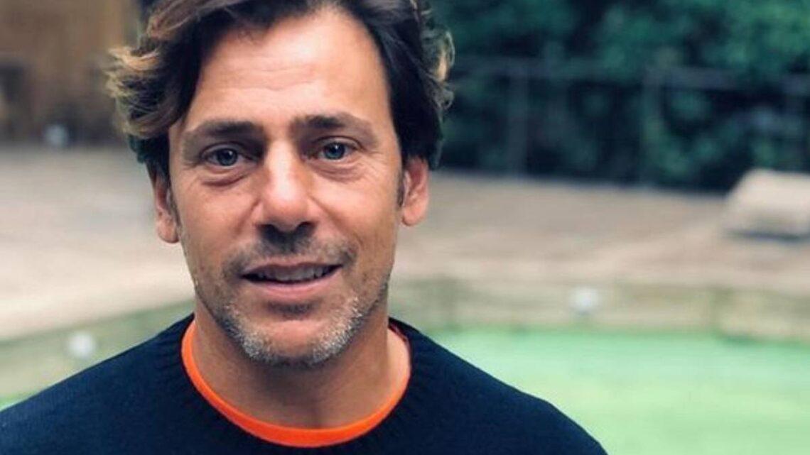 Chi è Davide Devenuto, il compagno di Serena Rossi?
