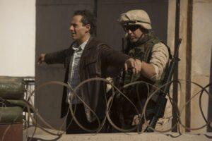 Baghdad Central dal 18 Gennaio su Sky Atlantic: trama e cast