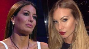 Taylor Mega conferma il flirt fra Luca Vismara e Tommaso Zorzi