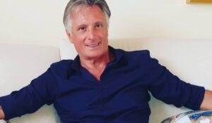 """Giorgio Manetti: Rifiuta il reality, """"Ho altro da fare!"""""""