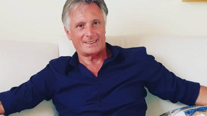 """Giorgio Manetti svela: """"Ecco perché ho detto no al Grande Fratello Vip"""""""