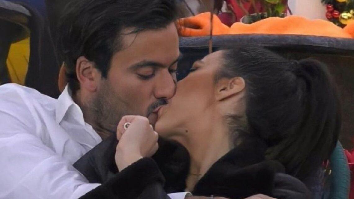 Giulia Salemi e Pretelli, la situazione si fa piccante sotto le coperte: scoppia la passione nella notte