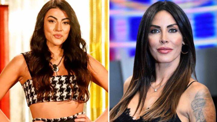 """Giulia Salemi, il duro attacco di Guendalina Tavassi: """"Mi fece una cosa orribile"""""""