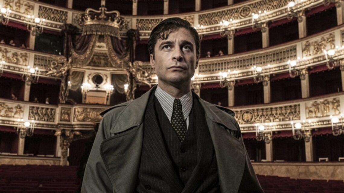 'Il commissario Ricciardi', cast, trama e curiosità della nuova fiction su Rai 1