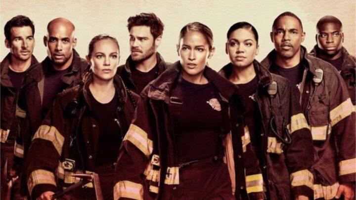 Station 19 stagione 4 dal 12 Gennaio su Fox: trama e cast