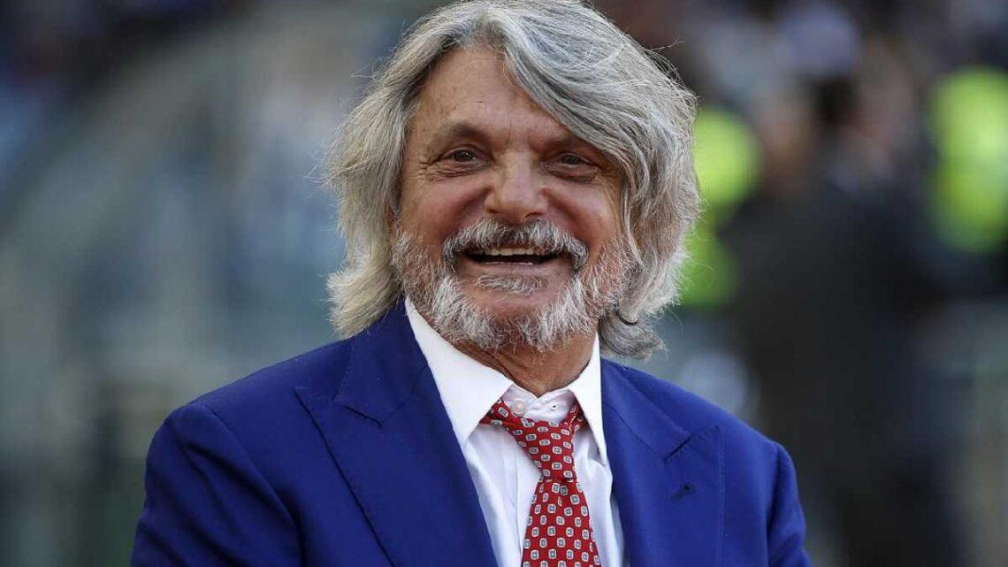 Chi è Massimo Ferrero? Età, carriera e vita privata del presidente della Sampdoria