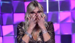 "Matilde Brandi torna single |  ""Marco mi ha lasciata |  da mesi frequenta un'altra"""