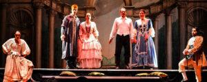 La Boheme di Puccini in onda su Rai 5