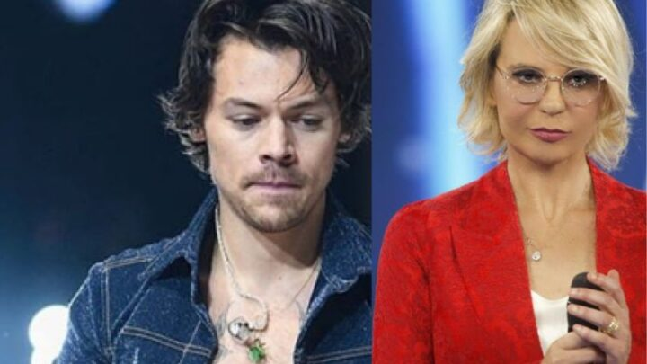 Harry Styles ospite ad Amici 2021? L'hashtag conquista Twitter